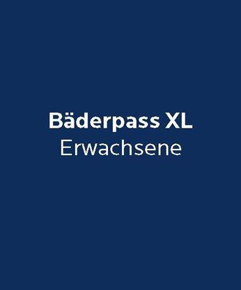 Bild von Gutschein Thermalbad Bäderpass XL Erwachsene