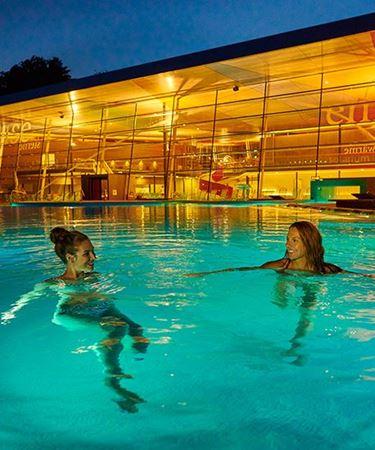 Bild für Kategorie Thermalbad