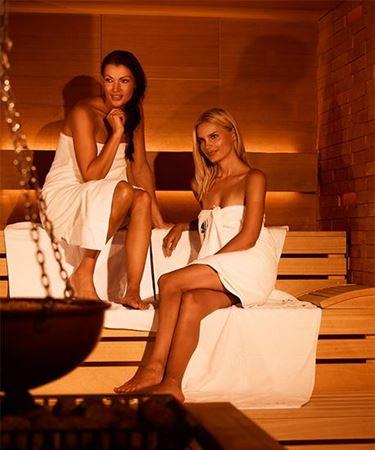 Bild für Kategorie Sauna