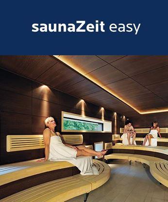 Bild von Gutschein saunaZeit easy