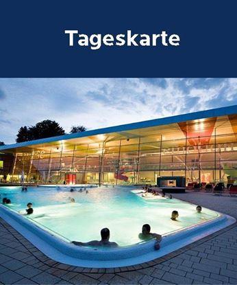 Bild von Gutschein Thermalbad Tageskarte Erwachsene