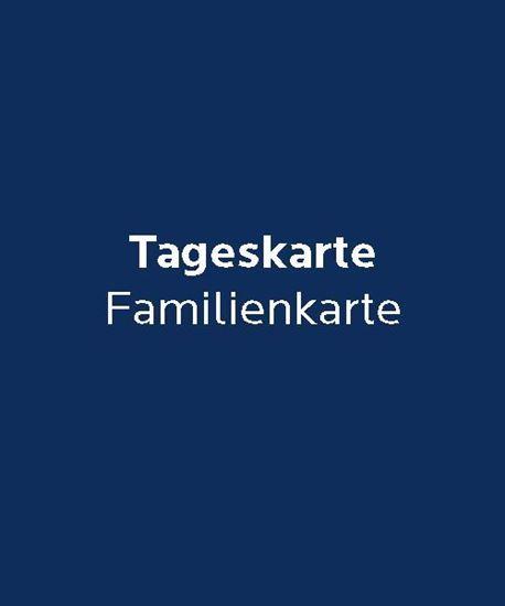 Bild von Gutschein Thermalbad Tageskarte Familienkarte
