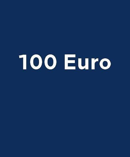 Bild von Wertgutschein 100 Euro