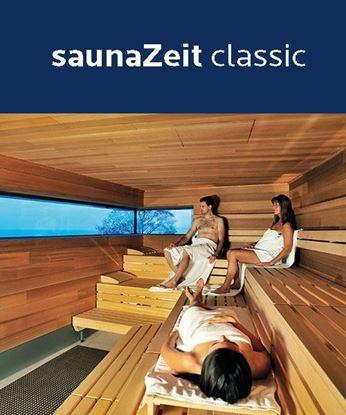 Bild von Gutschein saunaZeit classic