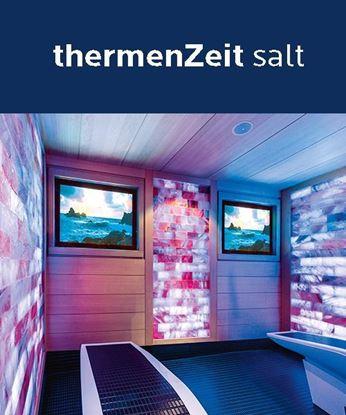 Bild von Gutschein thermenZeit salt