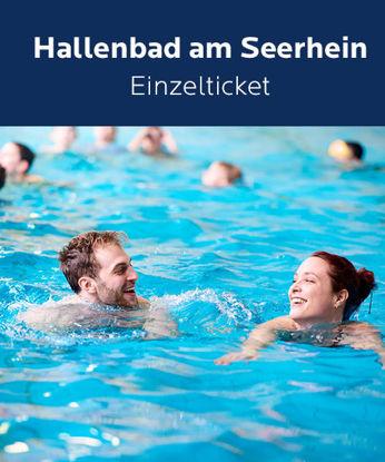 Bild von Hallenbad am Seerhein